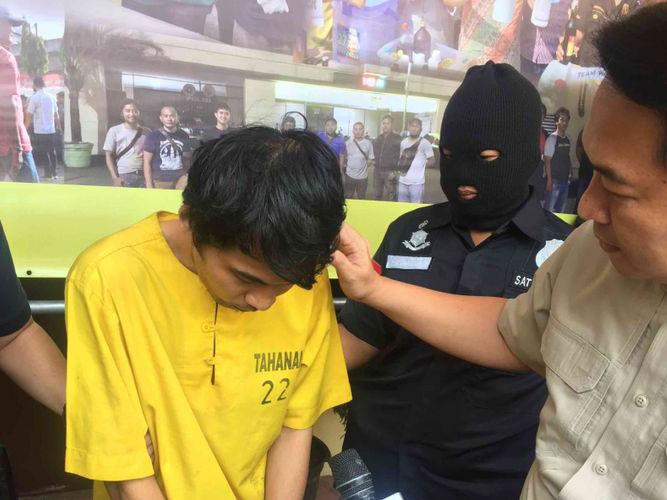 Kepala Pernah Dipukul dengan Helm, Ini Kondisi Terkini Balita Dianiaya Ayah Tiri di Jakarta Utara