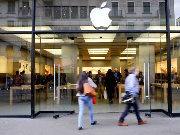 Lukai 7 Orang, Begini Penampakan iPhone yang Meledak di Apple Store