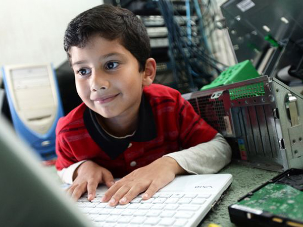 Baru Berusia 5 Tahun, Bocah Ini Berhasil Lulus Ujian Sertifikasi Microsoft!