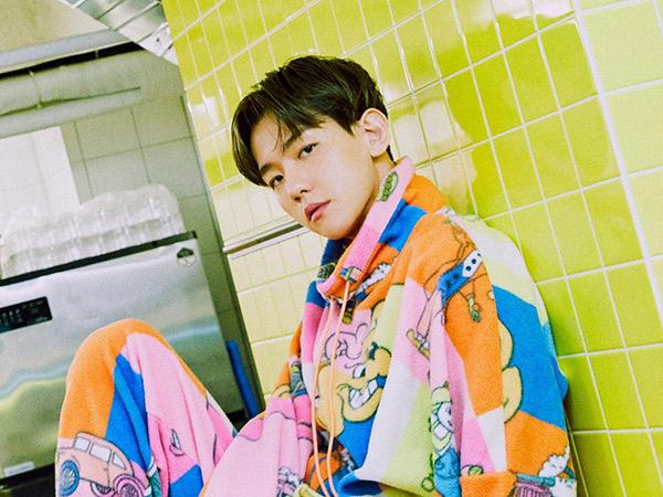 Daebak, Baekhyun EXO Jadi Solois 'Million Seller' Pertama Setelah 19 Tahun