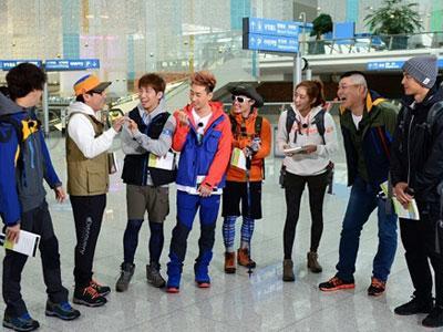 Setelah Ditinggal Kim Hyun Joong, SBS Putuskan Untuk Akhiri 'Barefoot Friends'!