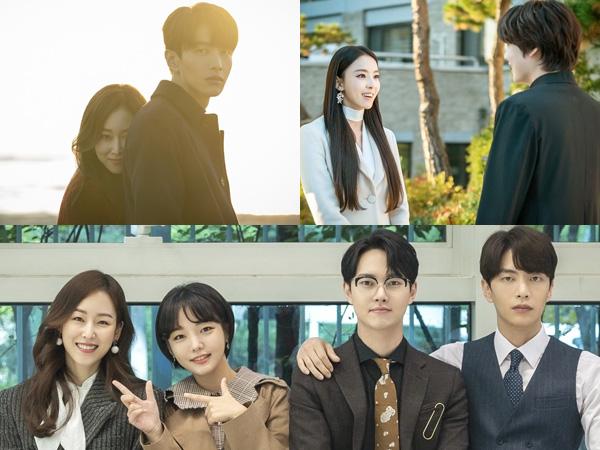 Jelang Tamat, Para Pemain Drama 'The Beauty Inside' Makin Akrab di Belakang Layar
