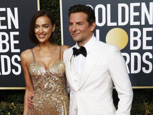 Kronologi Bradley Cooper Putus dari Irina Shayk, Sisakan Masalah Hak Asuh Anak?
