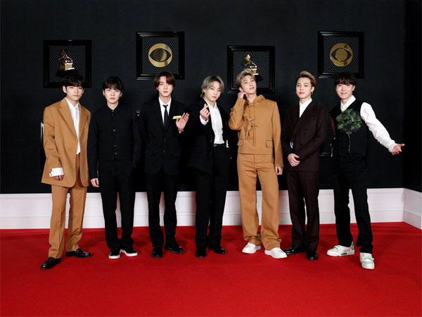 BTS Ditunjuk Jadi Global Ambassador Baru Louis Vuitton