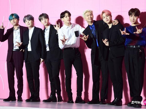 Jauh dari Skandal, BTS Ungkap Hal yang Membuat Grup Menjaga Tingkah Laku