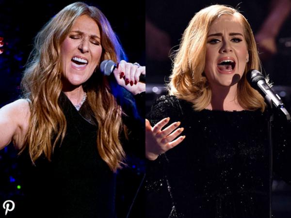 Begini Jadinya Saat Celine Dion Ikutan Cover Lagu 'Hello' Milik Adele