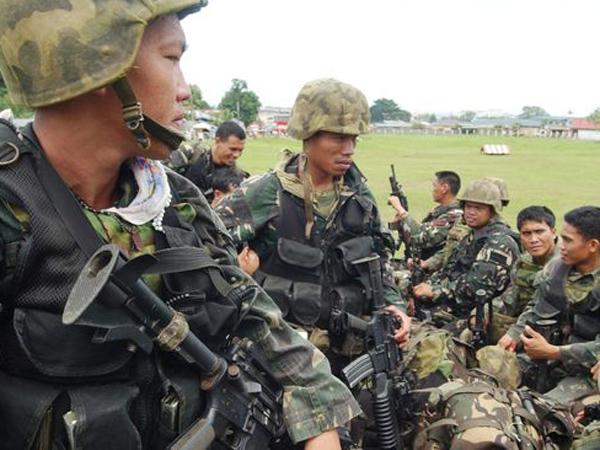 Lokasi 4 Sandera WNI Telah Diketahui, Abu Sayyaf Bebaskan Sandera China Setelah Diculik 2 Tahun