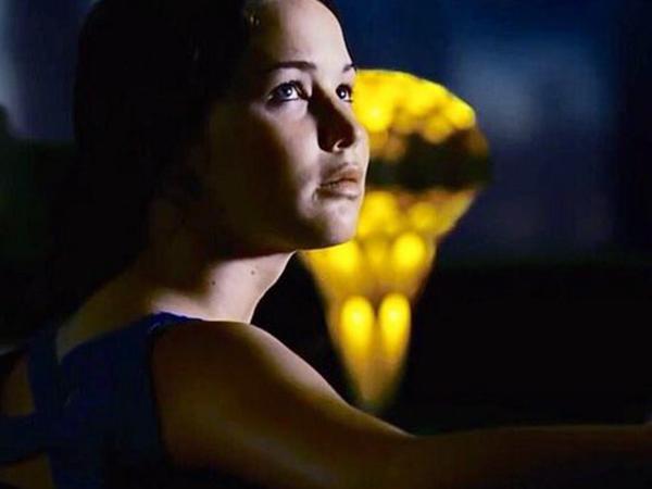 Buat Fans 'Berkoar', Adegan Penting Ini Justru Dihilangkan dari 'The Hunger Games'!