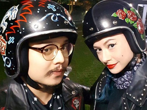 Siap Menikah, Ini Konsep Unik yang Diambil Derby Romero dan Claudia Adinda