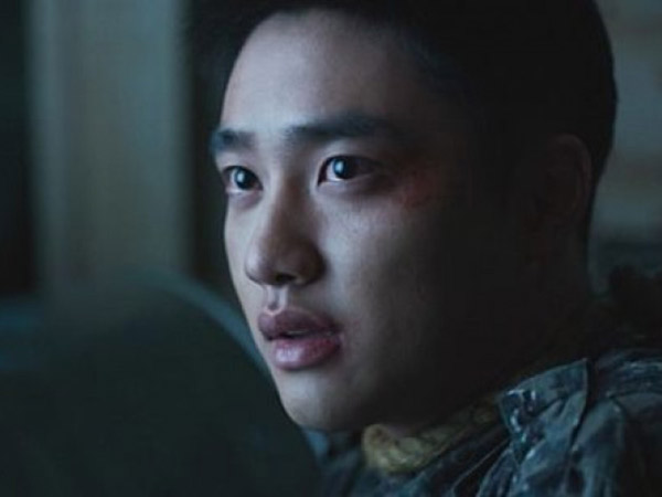 Sutradara 'Along With The Gods' Janjikan D.O EXO Bakal Punya Banyak Peran di Film Selanjutnya