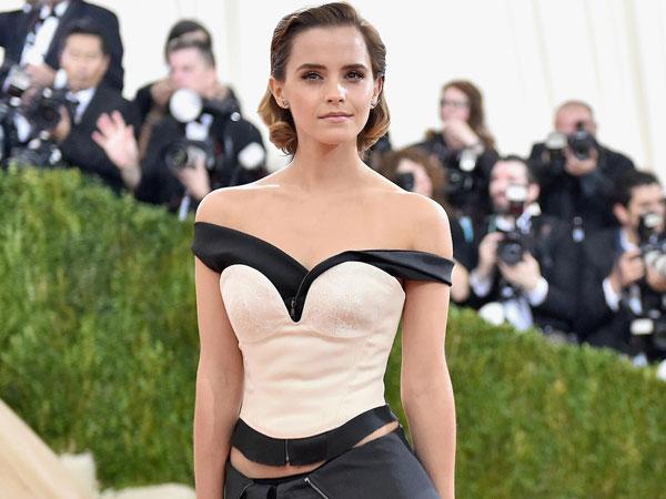 Emma Watson Kembali Lakukan Aksi Mulia Dengan Miliaran Donasi Untuk Korban Pelecehan Seksual
