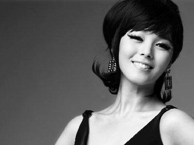 Januari 2013, Sunye Wonder Girls Tinggalkan Masa Lajang