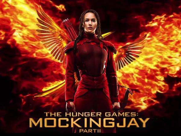 Jadi Raja Box Office, Ini Fakta Yang Belum Kamu Ketahui Tentang Franchise 'Mockingjay Part 2'