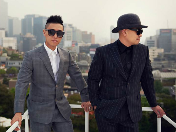 Susul Kabar Pernikahan Gary, Duo Leessang Dinyatakan Resmi Bubar?