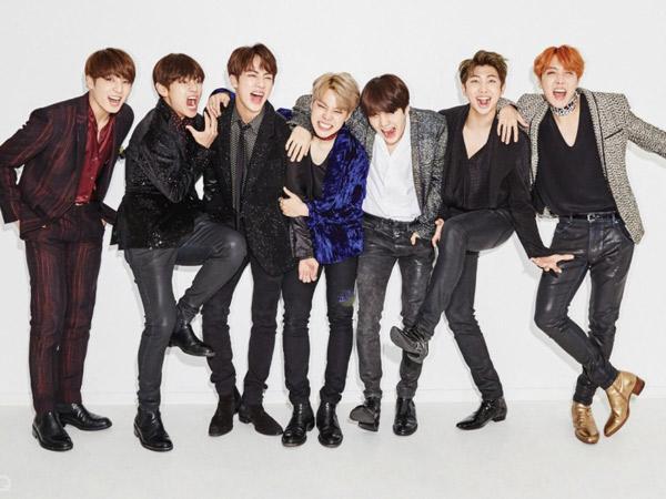 BTS Sukses Besar, Big Hit Entertainment Dikabarkan Siap Pindah ke Gedung Baru