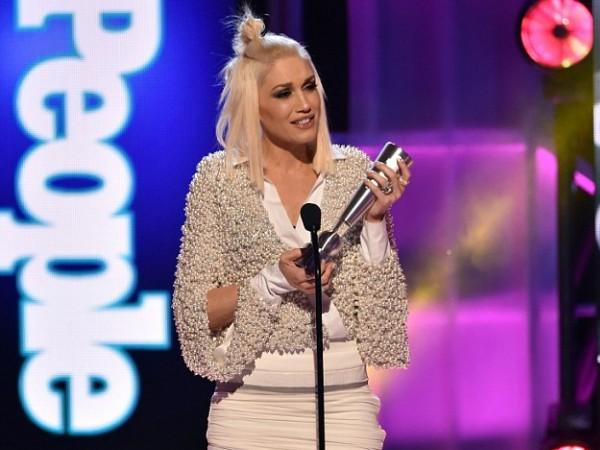 Gwen Stefani Dapat Penghargaan Sebagai Ikon Fesyen 2019