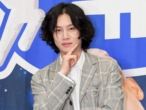 Heechul SJ Ngaku Tambah Banyak Haters Usai Ucapkan Kalimat Ini