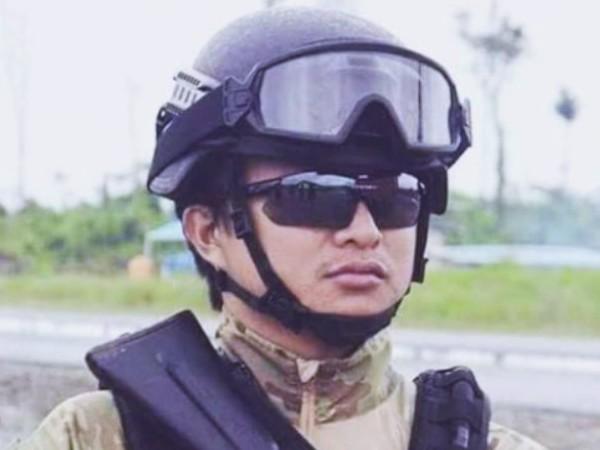 Fakta Briptu Heidar yang Tewas Karena Luka Tembak Kepala yang Sempat Disandera di Puncak Papua