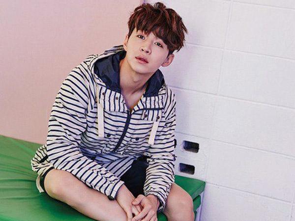 Tulis Dirinya Sebagai 'Mantan Member Super Junior-M' di Weibo, Henry Beri Penjelasan