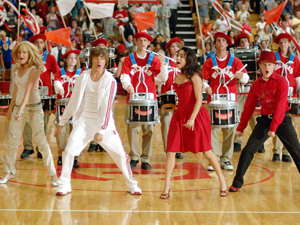 'High School Musical' Bakal Reuni di Konser Karaoke Disney