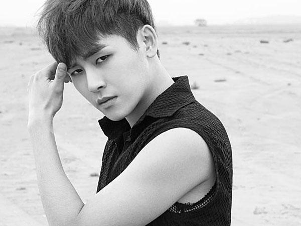 Hoya Infinite Segera Mantapkan Bakat Aktingnya Lewat Debut Film Layar Lebar!