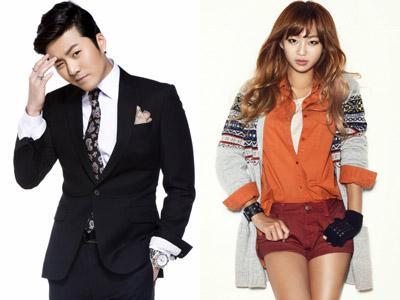 Hyorin SISTAR dan Eru Akan Nyanyikan Lagu Lawas Indonesia di Music Bank Jakarta?