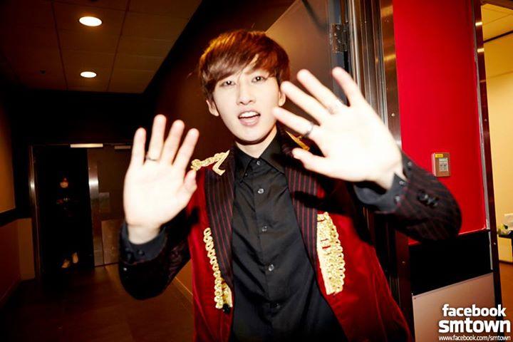 Eunhyuk Super Junior Kenang Masa Lalunya yang Manis Meski Hidup Susah