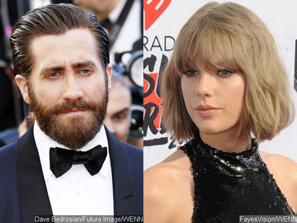 Jake Gyllenhaal Buka Suara Soal Sang Mantan, Taylor Swift