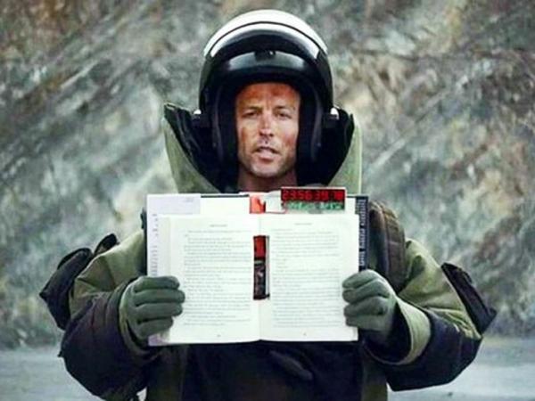 Seharga 3,7 Miliar, Buku Ini Akan Meledak dalam 24 Jam!