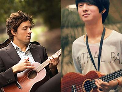 Jason Mraz Berfikir untuk Rekrut Gitaris Muda Korea