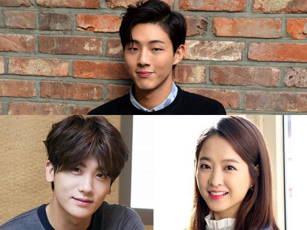 Baru Selesaikan 'Fantastic', Ji Soo Langsung Gabung di Drama Hyungsik dan Park Bo Young!