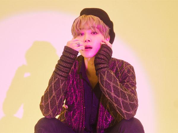 Jimin BTS Ungkap Makna Pekerjaannya yang Tak Didasarkan pada Uang