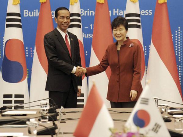 Kunjungi Korsel, Ini Yang Akan Dibicarakan Jokowi dan Presiden Korea Selatan