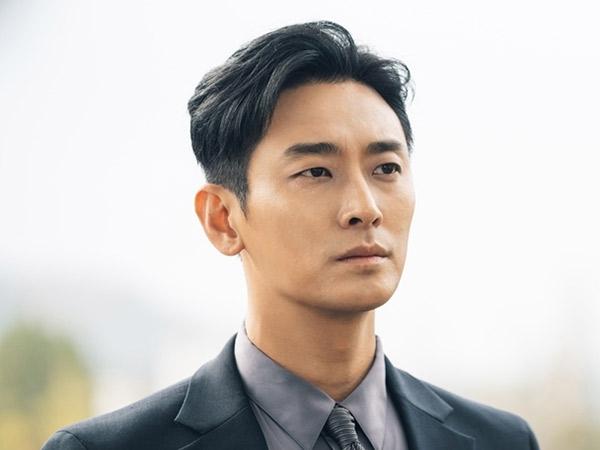 Joo Ji Hoon Sempat Pingsan di Lokasi Syuting Drama MBC 'Item'
