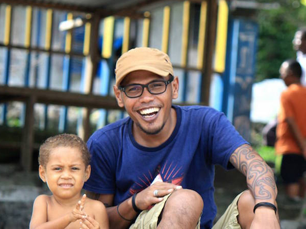 Relawan Jokowi Diduga Ditusuk Oknum TNI