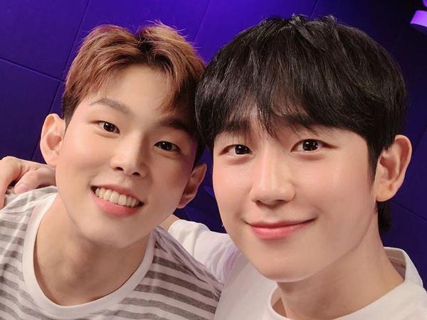 Jung Hae In dan Paul Kim Ceritakan Awal Mula Dekat Hingga Bersahabat
