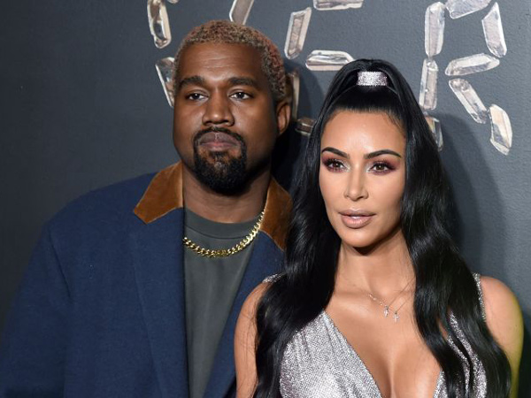 Kim Kardashian dan Kanye West Liburan Mewah di Bali
