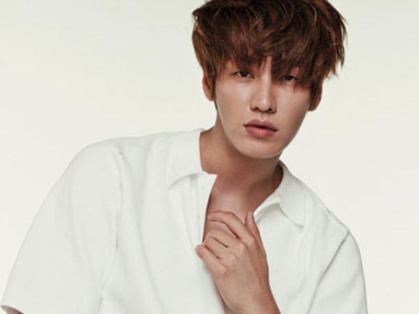 Jadi Koki, Kerennya Penampilan Baru Kim Young Kwang di Drama 'Man Living at My House'