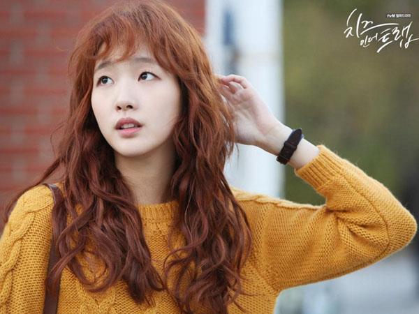 Bawakan Karakter Dengan Sempurna Di Drama 'Cheese in the Trap' , Kim Go Eun Banyak Dipuji Netizen