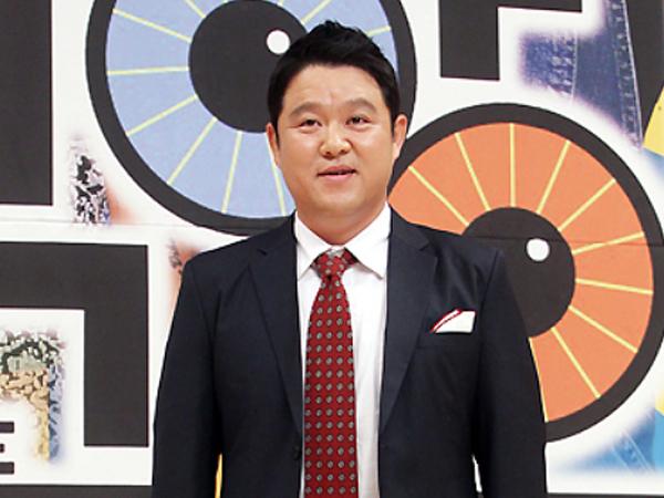 18 Tahun Menikah, MC Kondang Kim Gu Ra Ceraikan Sang Istri yang Banyak Hutang