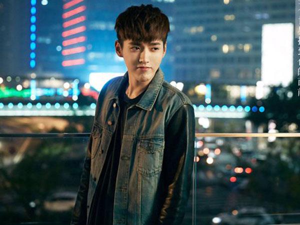 Dianggap Gagal, Akting Kris Wu di Film 'Never Gone' Menuai Kritik Netizen