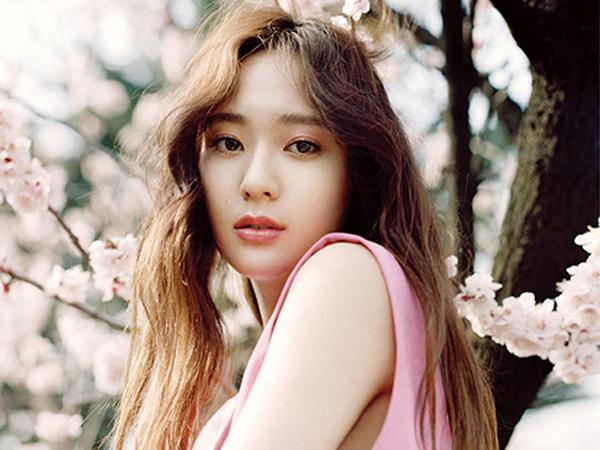 Kolaborasi Bareng Penyanyi Indie, Krystal f(x) Rilis Lagu Solo Tepat di Hari Valentine!