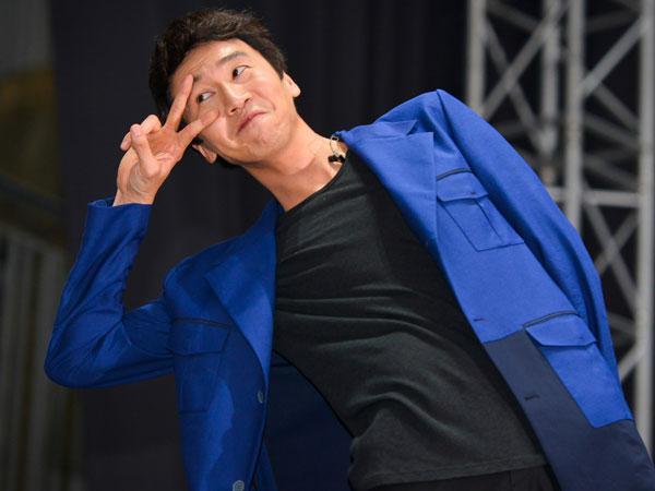 Bintang Tamu Running Man Ini Bocorkan Pernah Diajak Pacaran oleh Lee Kwang Soo?