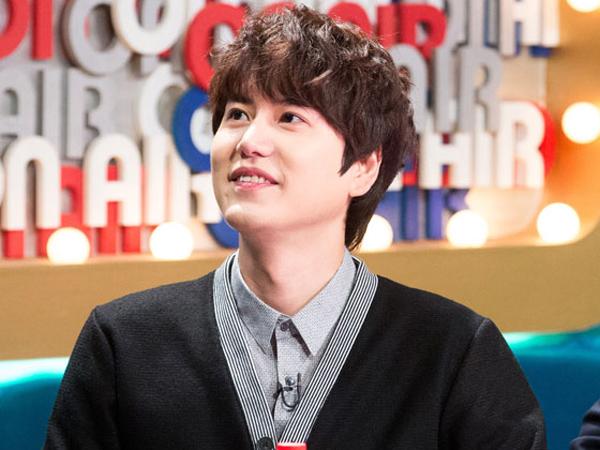 """Kyuhyun: """"Manajer Baru SM Entertainment Uji Ketangguhan Lewat Super Junior"""""""