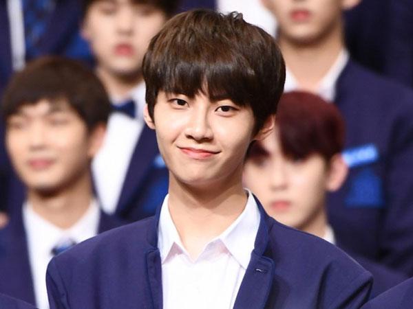 Gagal di 'Produce X 101', Lee Jinhyuk Buka Akun Instagram dan Ganti Nama Panggung