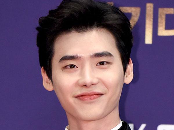 Pertama Kalinya Dalam 4 Tahun, Lee Jong Suk Siap Jadi Bintang Tamu Variety Ini!