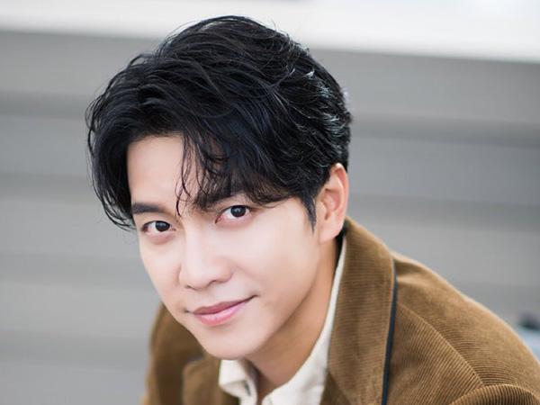 Lee Seung Gi Dikonfirmasi Bintangi Drama Baru, Ini Perannya!