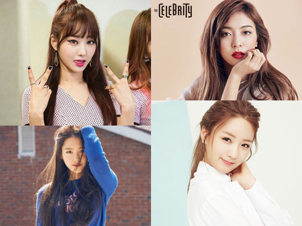 Usai Dikritik, Episode Baru Variety Show JTBC Ini Siap Gaet 4 Idola K-Pop Sebagai Bintang Tamu