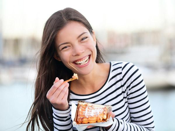 Mengenal Diet 'Two-Treat-Rule', Cara Turunkan Berat Badan Tapi Masih Bisa Makan Enak