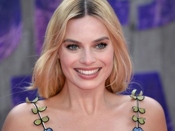 Margot Robbie Bawa Peran 'Harley Quinn' Kembali di Trailer Birds Of Prey